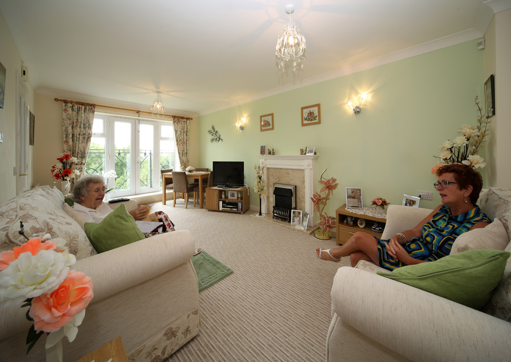 Retirement Property Apartments For Sale In Swindon Wiltshire
